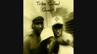 A Tribe Called Quest - Sucka Nigga