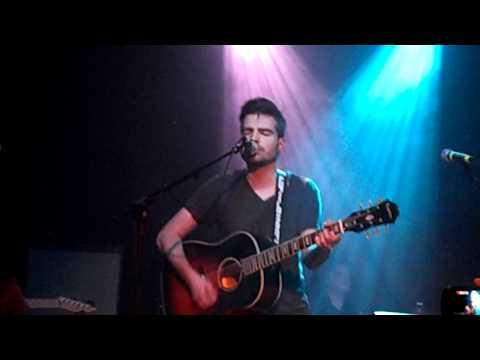 The Boxer Rebellion - If You Run (Live @ The Parish, Austin TX 04-10-12)