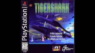 Tigershark PC/PS1 Game: Soundtrack: Track 3 HD