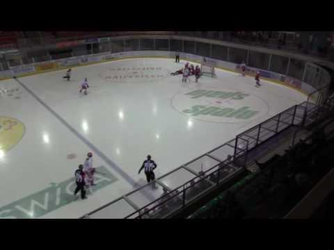 Highlights: HCB Ticino Rockets vs SCRJ Lakers