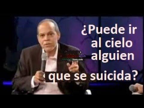 El suicidio cristiano, John MacArthur y Lawson. Herejía calvinista. Willy Bayonet