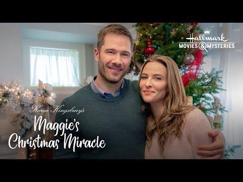 Maggies Christmas Miracle.Karen Kingsbury S Maggie S Christmas Miracle 2017 Fits