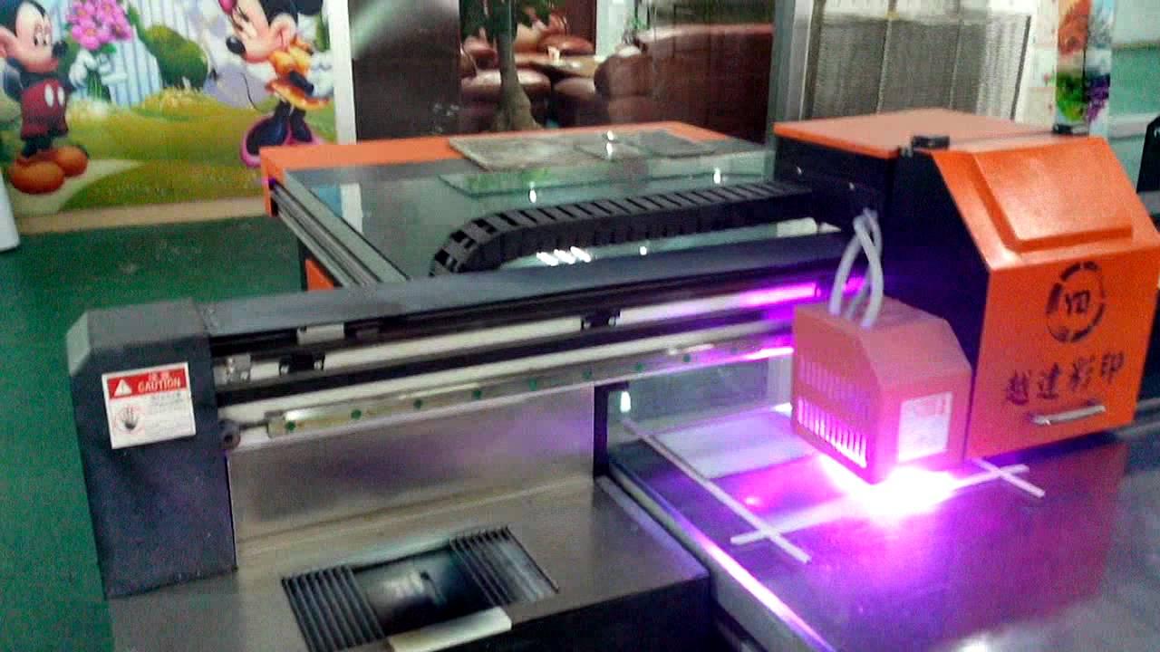 High Resolution 3d Uv Digital Printer 3d Uv Lenticular