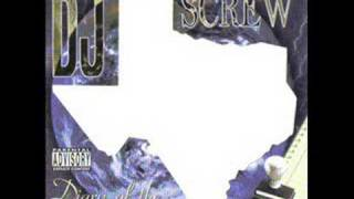 DJ Screw- Missy Freestyle Lil Flip, Wilean, Lil 3rd, Pt. 1