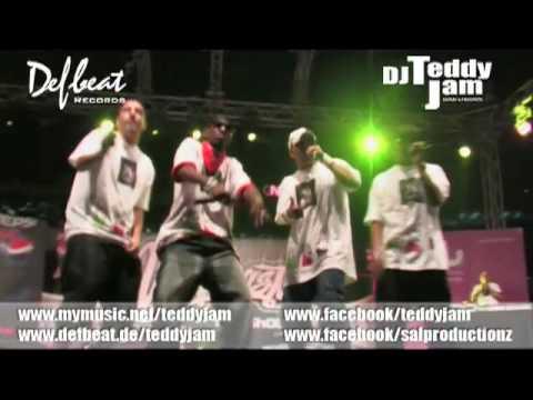 Dubai stars / Dj Teddy Jam
