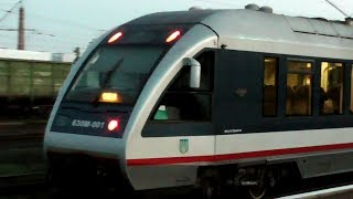 видео Автобус Ровно - Краков
