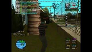 Monster Gang War capture