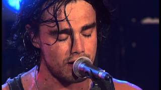 Kane - The unforgettable fire (2000) Live