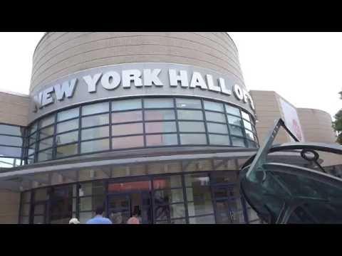 NY Hall of Science | Vlog