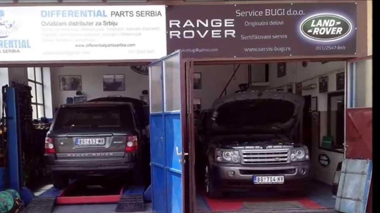 USP | Service Сервис Land Rover ремонт Land Rover Ленд Ровер, Рендж Ровер ремонт Range Rover