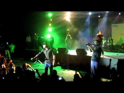 EP [ Entity Paradigm ] - WAQT - Live at SOFTEC 2011 Fast NU lhr