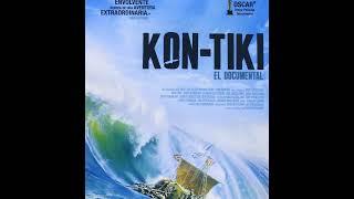 La expedición de la Kon-tiki Thor Heyerdahl Cap1 /Audiolibros Atenas