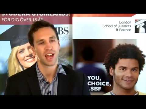 London School of Business and Finance LSBF An Introduction