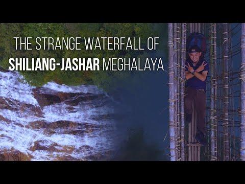 Shiliang Jashar Ka Kshaid Khyllah - Exotic Tourist Destination In Meghalaya (Full Tour)