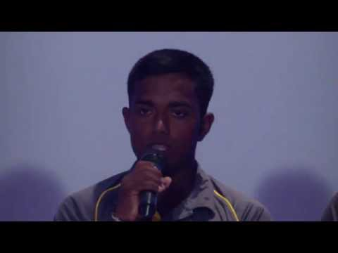 Bangladesh under 19 tour of Sri Lanka 2015 - Media Launch