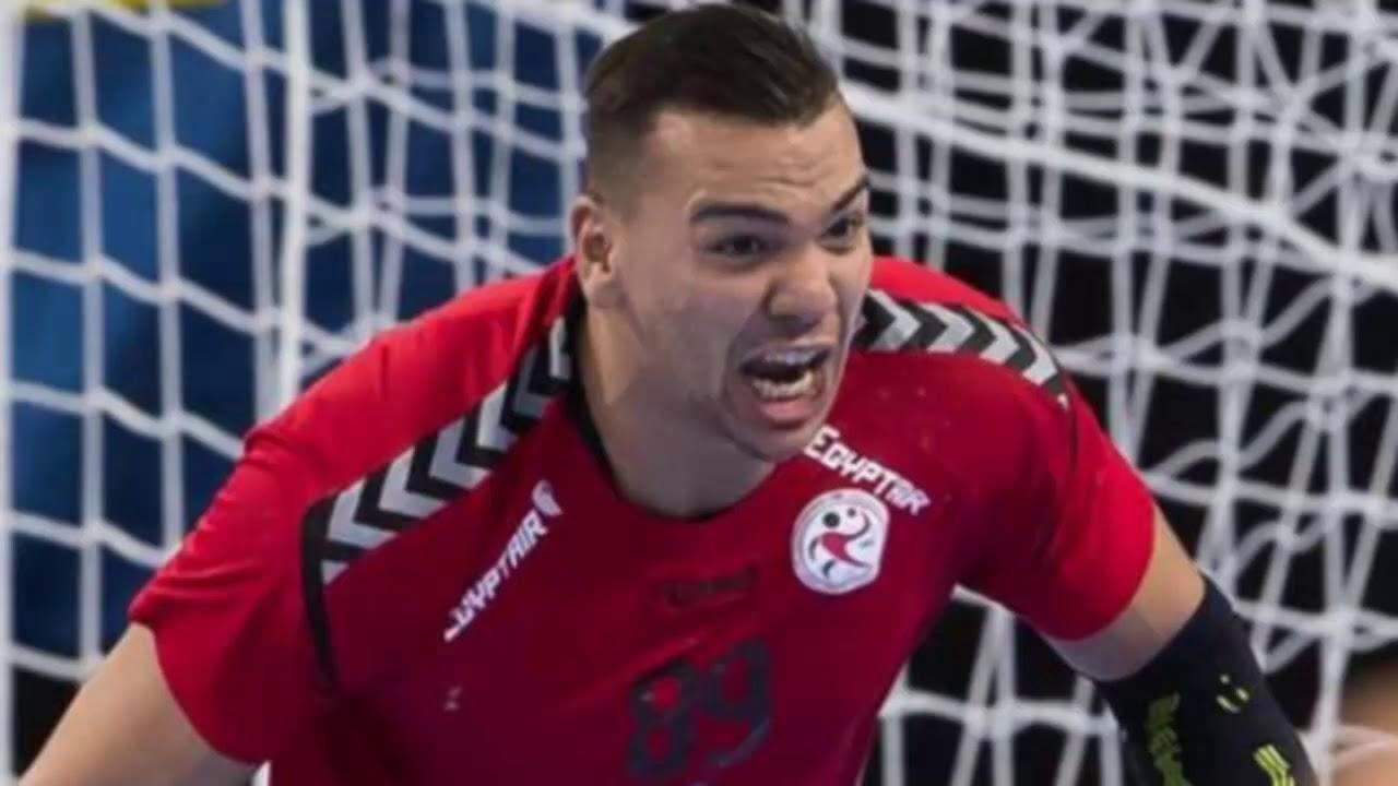 مبارة مصر و الأرجنتين فى بطولة العالم - YouTube