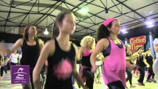 KICK & DANCE PARTY HOMEFITNESS GR