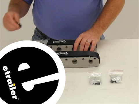 Etrailer | BoatBuckle Boat Accessories - Fishing Rod Storage - IMF15435 Review