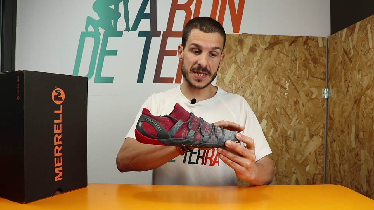 Vapor Glove 4 3D - YouTube