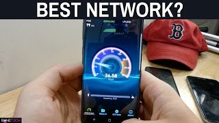 What's The Best Network Carrier? My Experience With The Top 3
