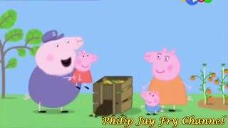 Свинка Пеппа | RYTP | Poop | Swaggy Пуппа 8