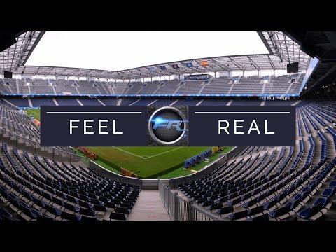 Kanaltrailer | FeelReal
