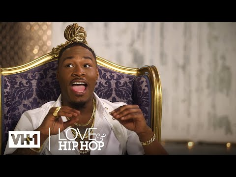 Zell Swagg Reads The Ladies Of Hollywood | Love & Hip Hop: Hollywood