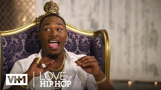 Zell Swagg Reads His Castmates | Love & Hip Hop: Hollywood
