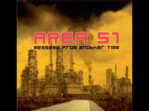 Area 51 - Message From Another Time (Mika Thorwine Rework)
