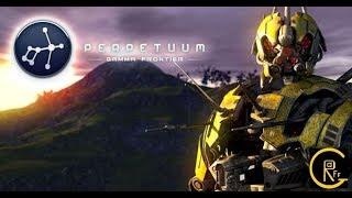 perpetuum Online  Обзор