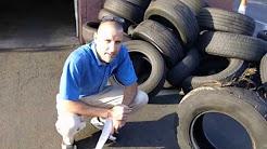 BF Goodrich Tire Recall!