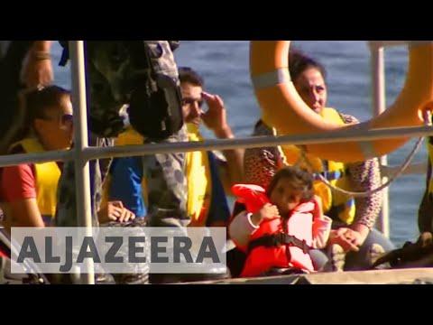 Asylum seekers in limbo as Manus Island refugee prison set to close