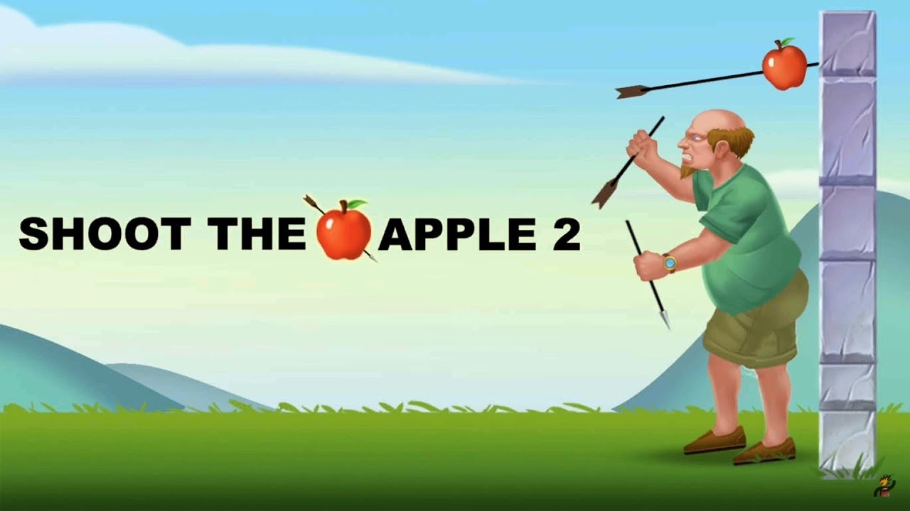 shoot the apple 2 (by wang tangxin) / android gameplay hd - youtube