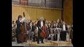 G. Bottesini-Gran Duo Passione Amorosa.Ovidiu Badila & Catalin Ilea