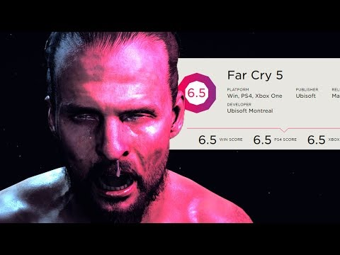 Polygon Doesn't Understand Far Cry 5  (Story Explained)