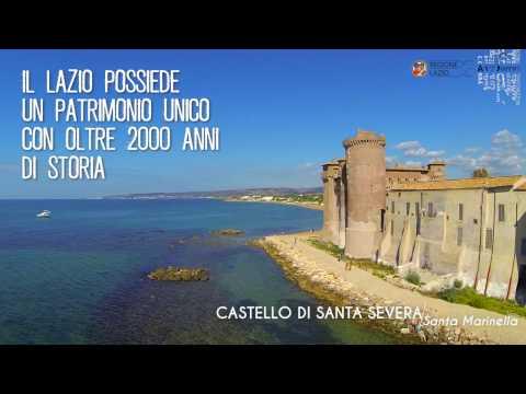 Art bonus Regione Lazio