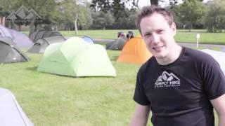 MSR Elixir 2 Tent Green - www.simplyhike.co.uk