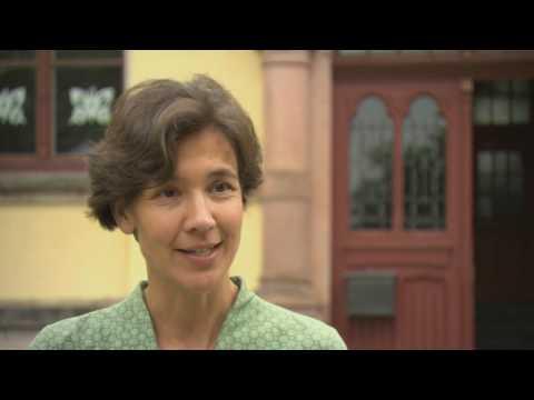 Der Generationenpreis 2009: Das Projekt »Seniorenpartner in school« in Dresden