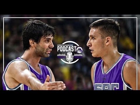 CK Podcast 291: Milos Teodosic, Rudy Gay and NBA Draft