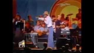 Jerry Reed- West Bound and down - smokey and bandit