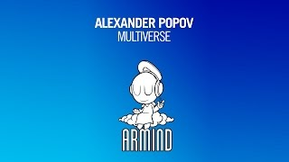 Alexander Popov - Multiverse (Original Mix)