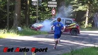 Best of rallye 2018 - Est Auto Sport