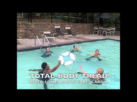 How To Get FastFIT In The Pool!