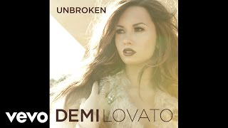 Demi Lovato - Skyscraper (Audio Only)
