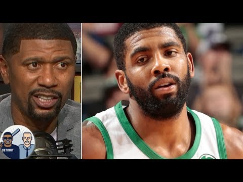 Celtics not likely to make NBA Finals - Jalen Rose | Jalen & Jacoby