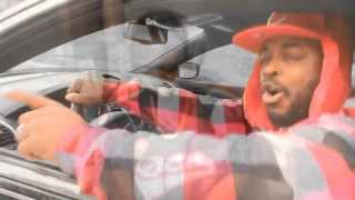 Fonzo G- I Holds It Down  (Official Music Video 2013)
