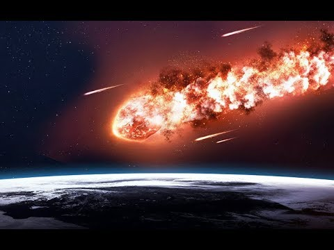 It is proved by scientists - Earth will be destroyed by asteroids, when there will be end of world?
