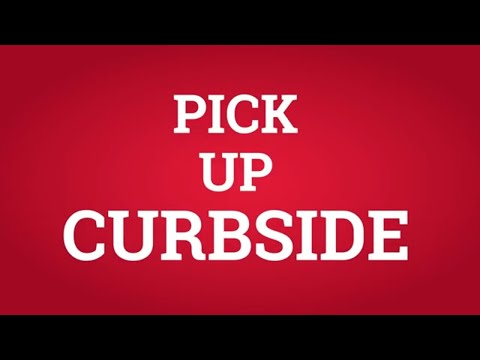 Curbside Pickup Now At Ace - Ace Hardware
