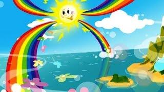 Пусть всегда будет солнце, пусть всегда будет небо!