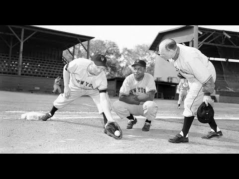 NY Emmy winner: Out of the Shadows: Remembering the Negro Leagues